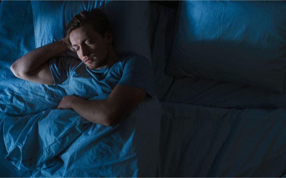 NREM spánek