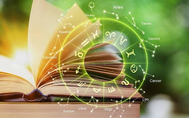 Víkendový horoskop na 18. - 19. září: Čeká vás dobrodružství, odpočinek nebo práce?