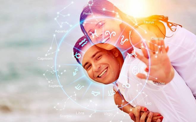 Partnerský horoskop na týden od 27. září: Blíženci ve vztahu objeví netušené bohatství, Raci budou podezíraví a Ryby mohou otevírat staré rány