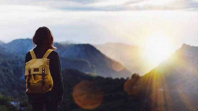 Sny o cestování jsou odrazem naší životní pouti