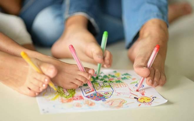 Máte citlivé dítě? Zahrajte si spolu hry pro rozvoj sebedůvěry, komunikace a smyslu pro humor