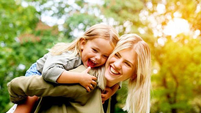 Rodičovský horoskop pro Berany aneb jak si rozumíte se svým dítětem podle zvěrokruhu