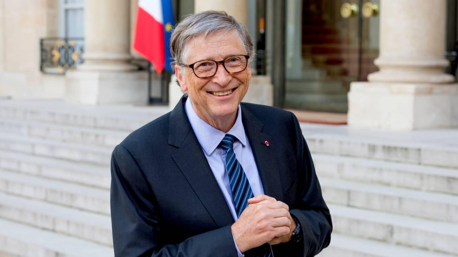 Čtvrtý nejbohatší muž světa se rozvádí. Co bude s nadací manželů Gatesových?