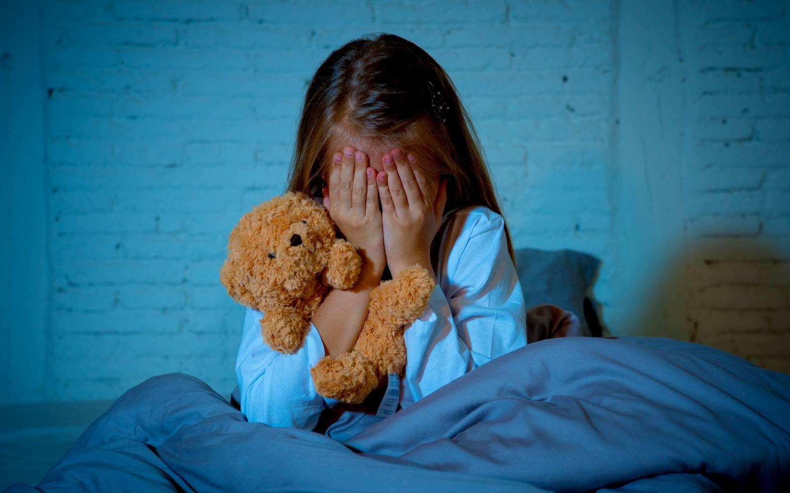 Jaké noční můry se zdají těm nejmladším? 5 nejčastějších zlých snů u dětí a jejich význam