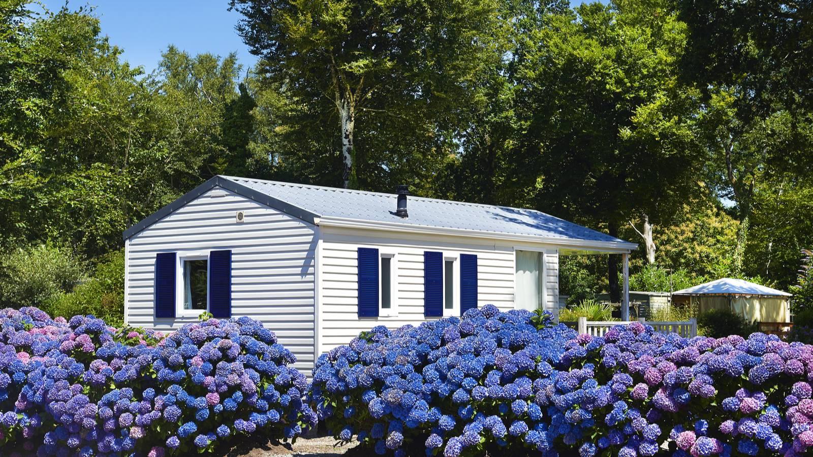Mobilheim: Bydlení ve vlastním bez milionových investic